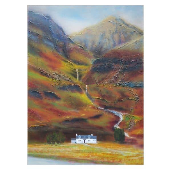 Glencoe Cottage