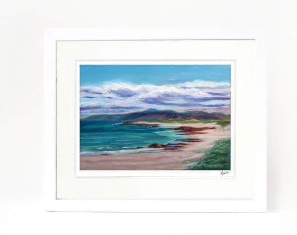 Iona North East beach