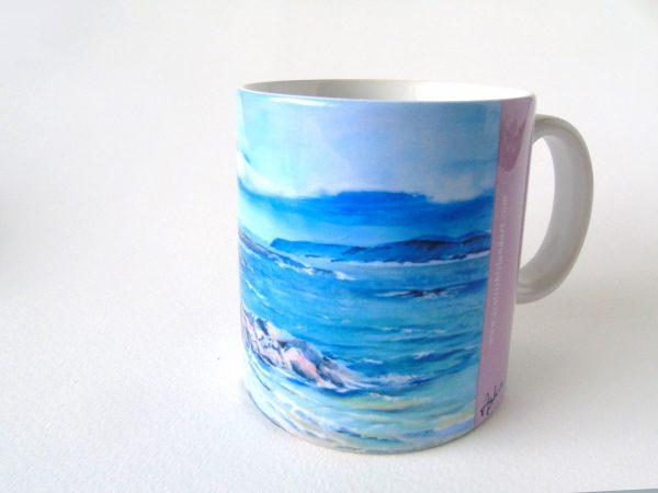 Iona Abbey mug